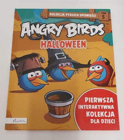 Książka - Angry Birds nr. 5