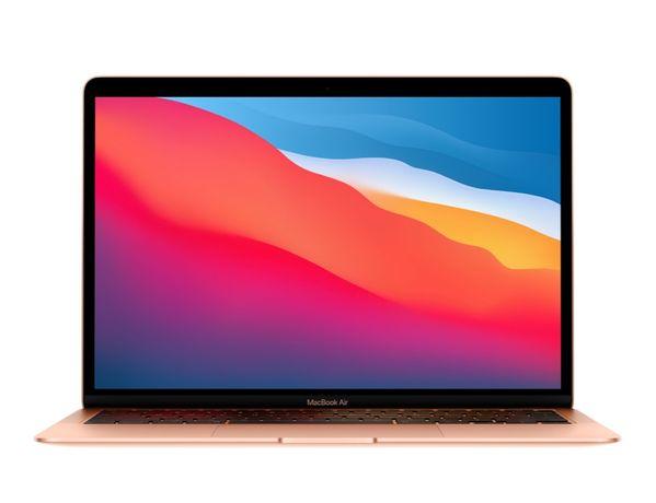 Apple MacBook Air 13 2020 M1 Space/Silver/Gold·ОБМІН·ГАРАНТІЯ·КРЕДИТ0%