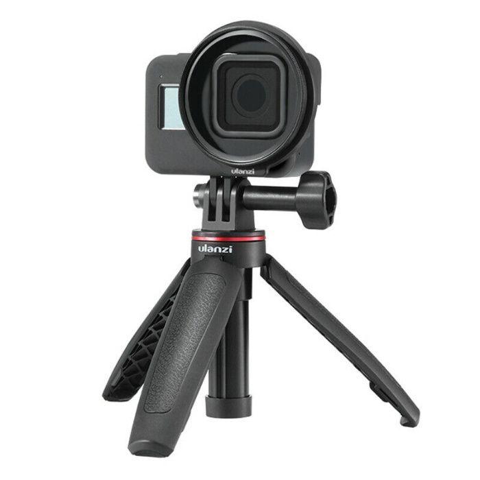 Adaptador Lente 52mm - Gopro Hero 8 Black - Novo - Portes Grátis Faro - imagem 1