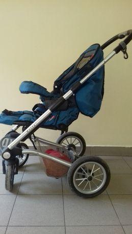Wózek Mutsy 4 Rider