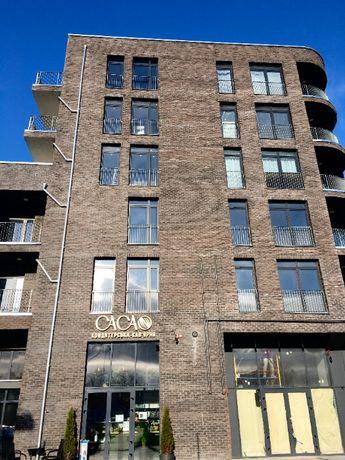 Продаж 2 кім. квартири з терасою