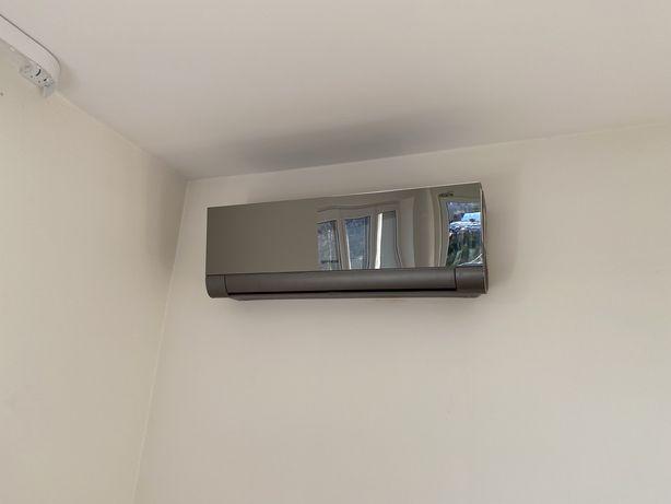 Montaż klimatyzacji wraz z dostawą
