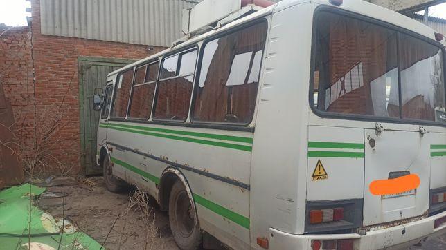 Продам ПАЗ 32054