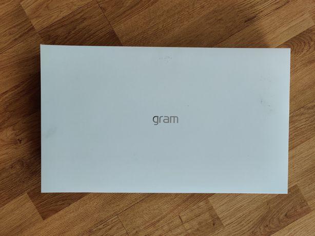 Laptop notebook LG Gram 14 NOWY