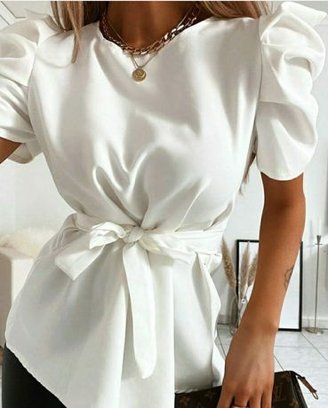 Блузка новая, размер S