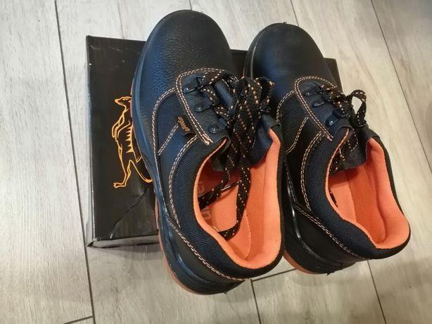 Buty robocze Urgent 37 Obuwie