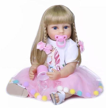 Reborn, реборн, беби борн, кукла, лялька, подарок девочке