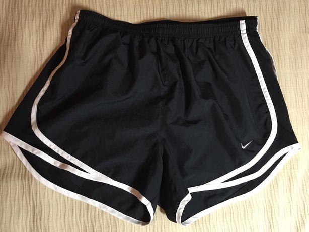 Calções Nike Dry-Fit pretos (M) [UlTIMO PREÇO]