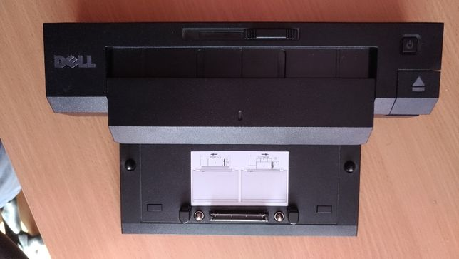 Stacja dokująca Dell E-Port Plus II PR02X - bez zasilacza
