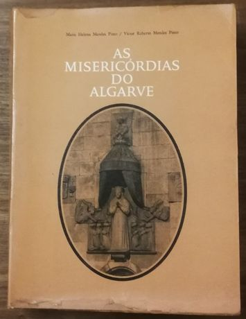 as misericórdias do algarve, maria helena mendes pinto