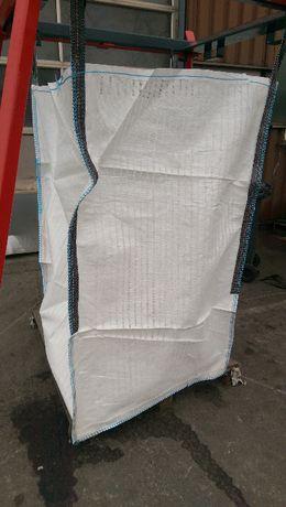 Worki Big Bag ! Bagi Wentylowane ! Po Jednym Użyciu Lub NOWE 170 cm