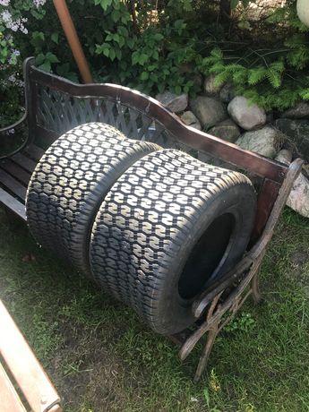 Opony do traktorki nowe Marastar 20x10.00-10 NHS