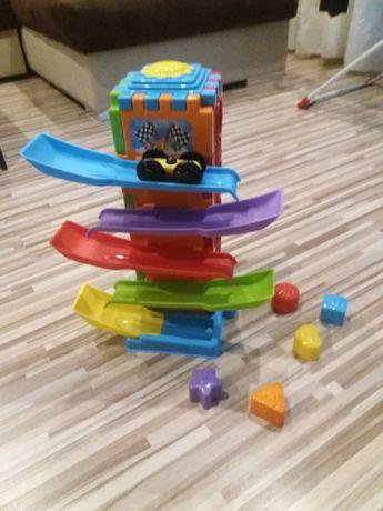 Zestaw zabawek aktywizujących