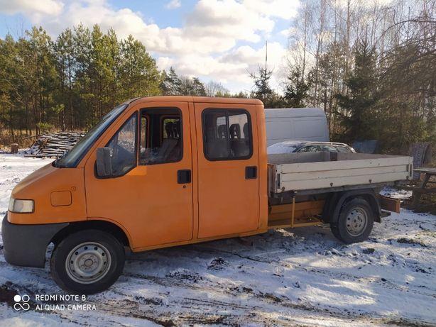 Peugeot BOXER 230D 2.5 diesel