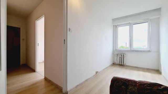 Widne dwa pokoje na dobrym osiedlu. Od zaraz