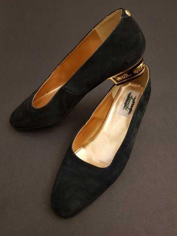 Hiszpańskie buty Asunchi 42