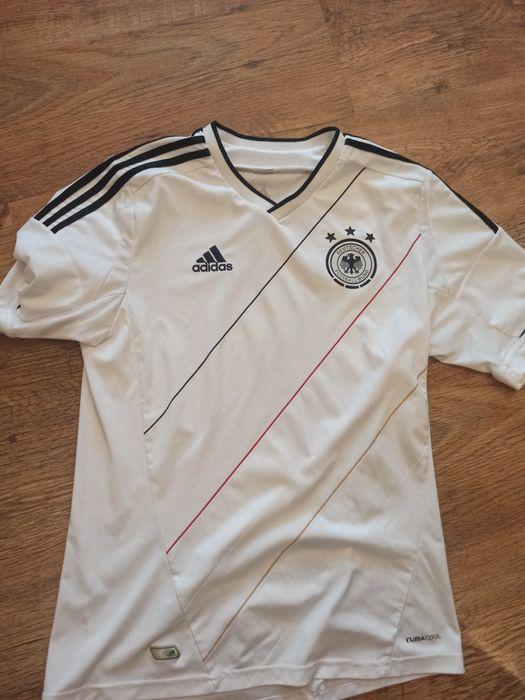Koszulka Reprezentacji Niemiec Rozmiar M Łódź - image 1