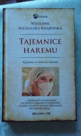 Tajemnice haremu - Kobieta w świecie islamu