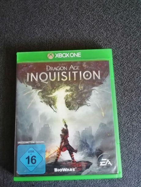 Dragon Age Inquisition / Inkwizycja Pl Xbox one