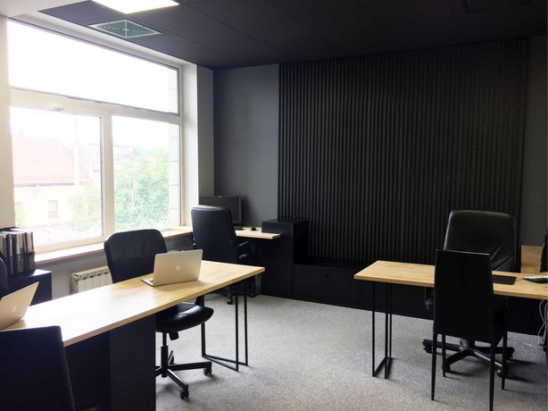 Biuro na wynajem Wadowice Budynek Madix