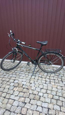 Rower Męski Trekkingowy Cyco 28 cali