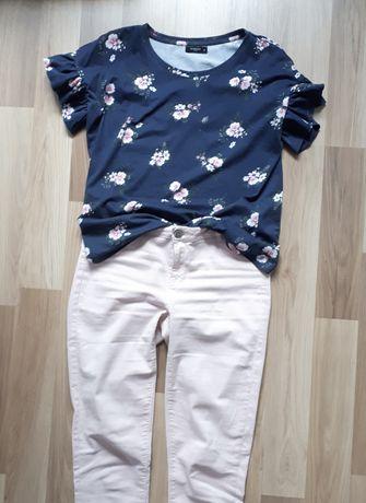 Spodnie Reserved 40 M/L