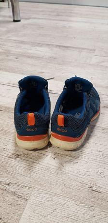 Літні дитячі кросівки ОРИГІНАЛ ECCO 36 розмір = 22.5см.