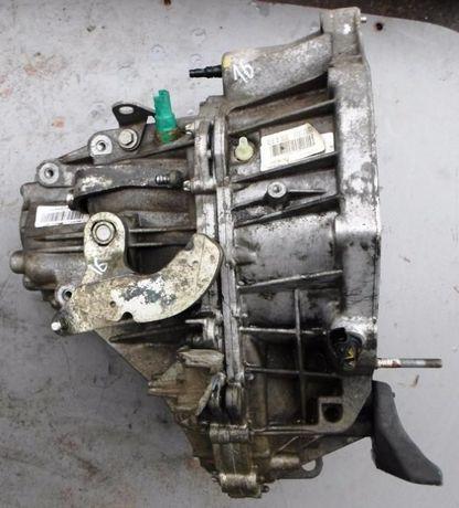 КПП коробка 1.5DCI 50 55 63 66 78 Renault Kangoo Megane меган кенго 2