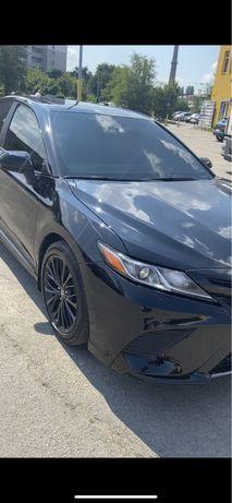 Toyota Camry обмен на LC 200