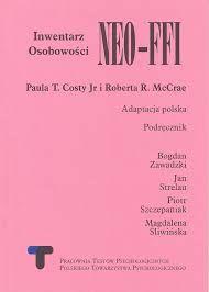 NEO-FFI - Inwentarz Osobowości NEO-FFI