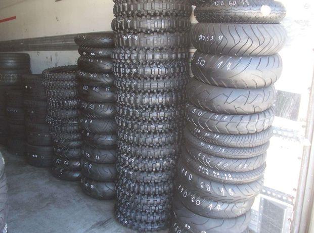 Мото шини резина кросс, різні , R12,R14, R16R17, R18, R19 слік