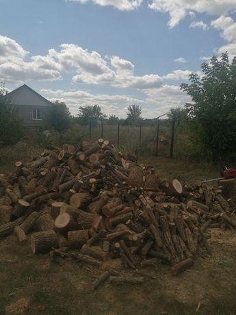 Распилка дров