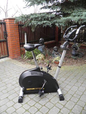 Kettler esprit-nowoczesny magnetyczny rower treningowy-cichy