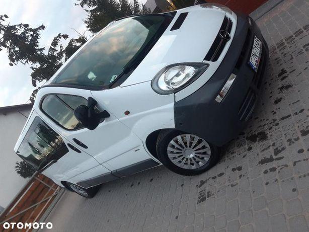 Opel Vivaro SUPER Stan .9 osobowy,L1H2