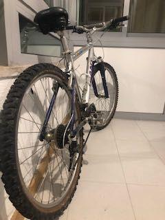 Bicicleta BTT Vintage Giant 870 Expert Series
