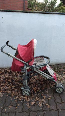 Parasolka wózek Peg Perego Pliko p3