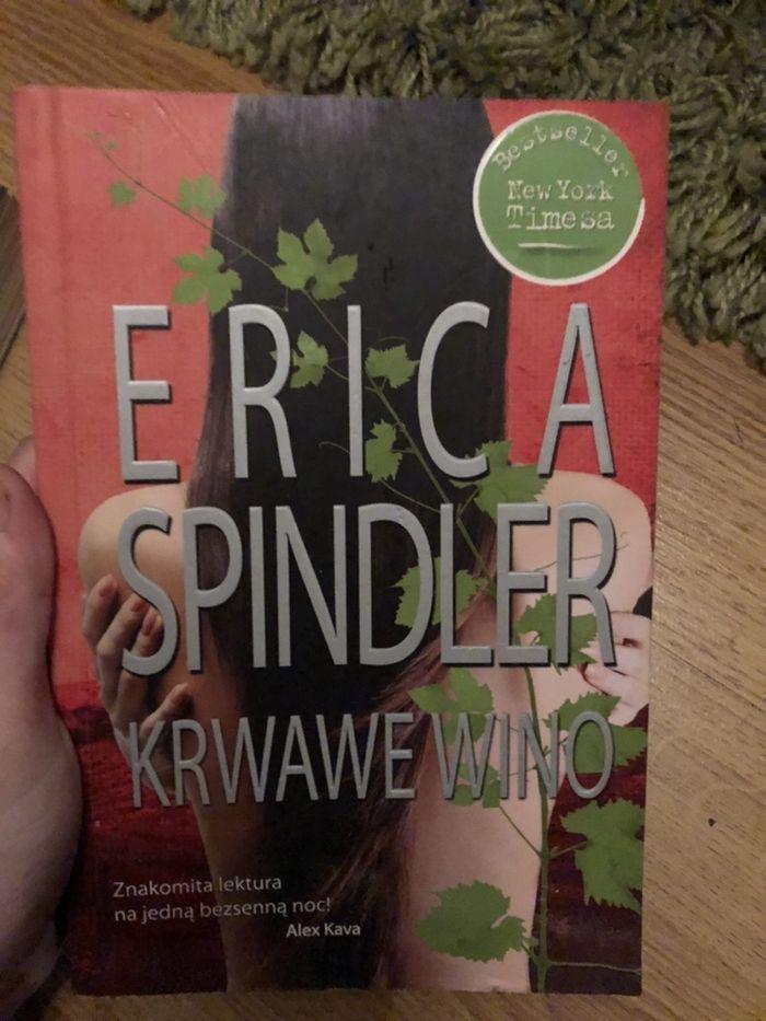 Erica Spindler Rybnik - image 1