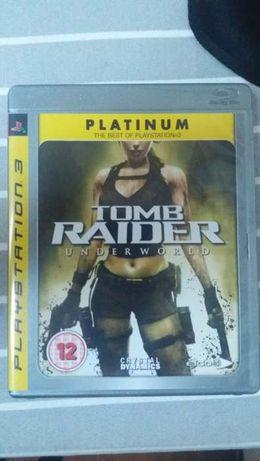 Jogo Tomb Raider - Underworld