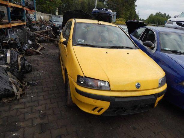 Fiat Punto II 2 1.8 HGT Abarth Tylko na części!
