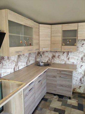 Продам кухонні меблі