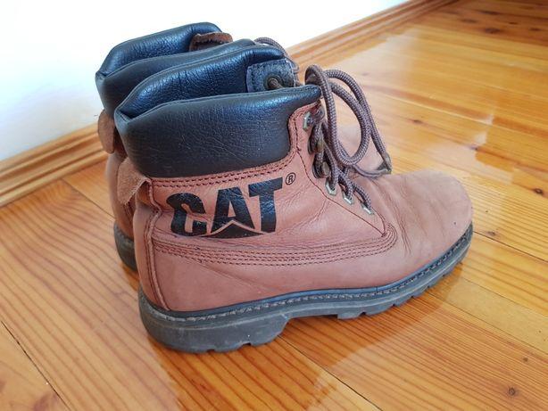 Ботинки Caterpillar CAT (не Ecco, Clarks, Timberland)