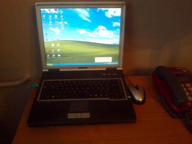Laptop Gericom Z WIFI