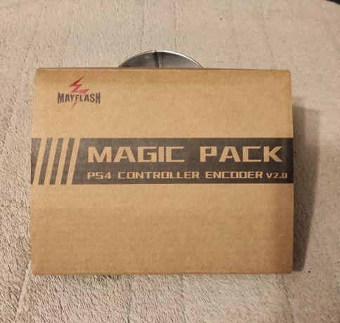 Magic Pack ps4 para jogadores pro