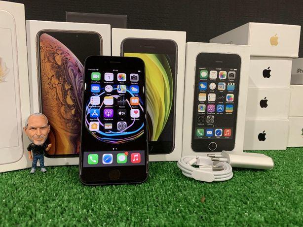 ЦЕНА! iPhone 8 64gb Space Gray Neverlock с гарантией, комплект.
