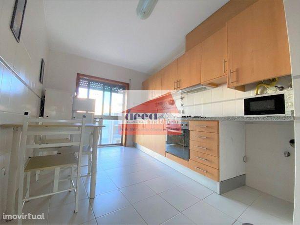 PREÇO NEGOCIÁVEL! Apartamento T2 na zona central de Albergaria-a-Velha