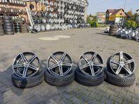 """Felgi aluminiowe OXIGIN 5X112 18"""" 7,5J ET37 AUDI SKODA SEAT VW ITP."""