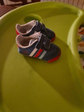 Niechodki Adidas