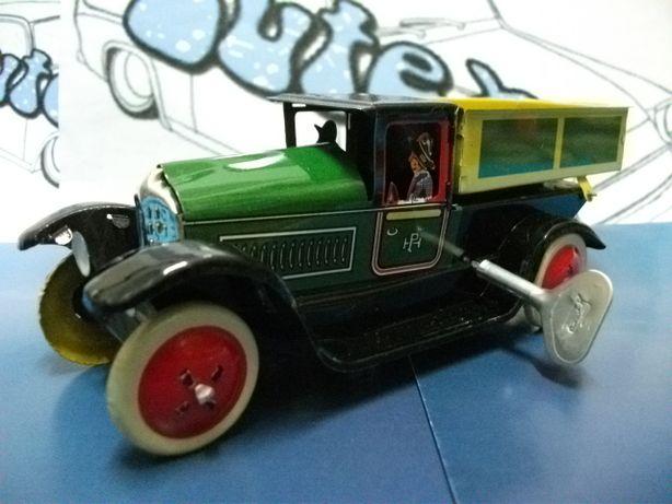 Miniatura de colecção de lata Paya camião 1931