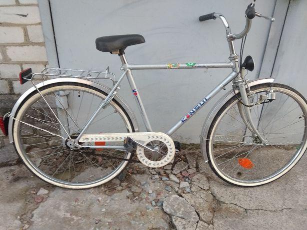 велосипед подростковый KONSUL