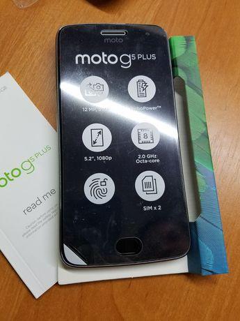 Motorola G5 Plus 3/32, чехол Urban Armor Gear